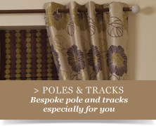Poles and tracks